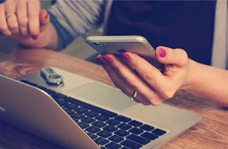 Celulares y mensajes de texto