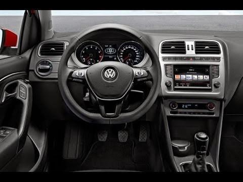 Volkswagen polo facelift info.