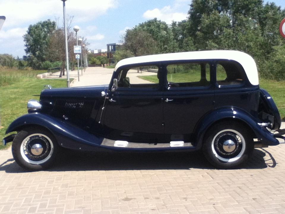 For sell ford model b 1933 sedan delivery four door for 1933 ford 4 door sedan