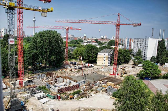 Baustelle Heine71, Sebastianstraße / Heinrich-Heine-Straße, 10179 Berlin, 21.06.2013