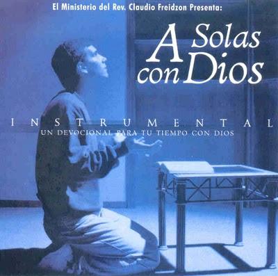 Rey De Reyes-A Solas Con Dios-
