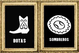 iconos de la tequila
