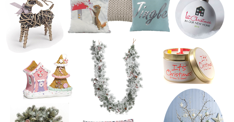 Lauras all made up uk beauty fashion lifestyle blog for Sia home fashion christmas decorations