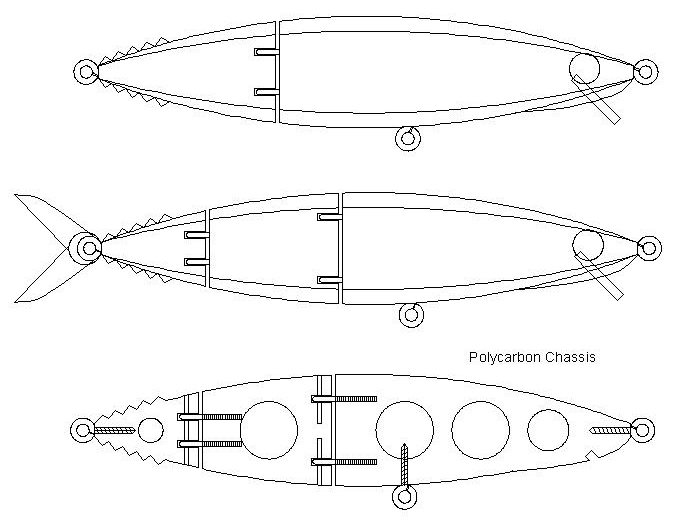 Homemade fishing lure blog 05 05 13 12 05 13 for How to make a fishing lure