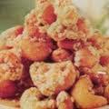 Kacang Mede Balut Wijen