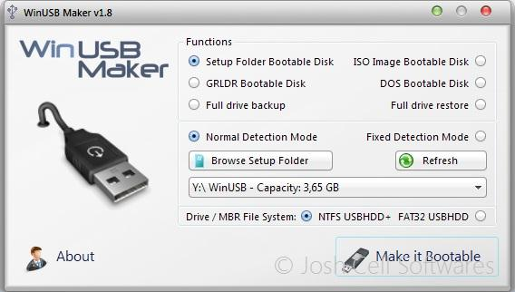 Winusb Maker V1 8 Download Free Drivers