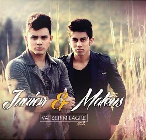 Júnior e Mateus