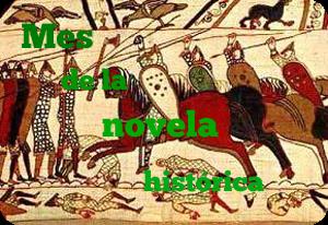 Mes temático de la novela histórica
