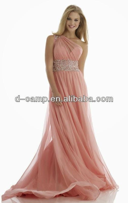 New Hijab Fashion: Hijab Friendly Prom Dresses