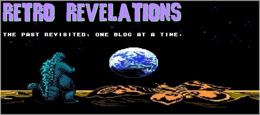 Retro Revelations