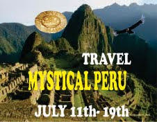 MYSTICAL PERU JOURNEY