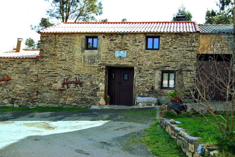 Casas completas galicia alquiler de vacaciones fotos - Casas rurales de galicia ...