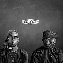 "Prhyme (Royce Da 5'9"" and DJ Premier) - Prhyme (Review)"