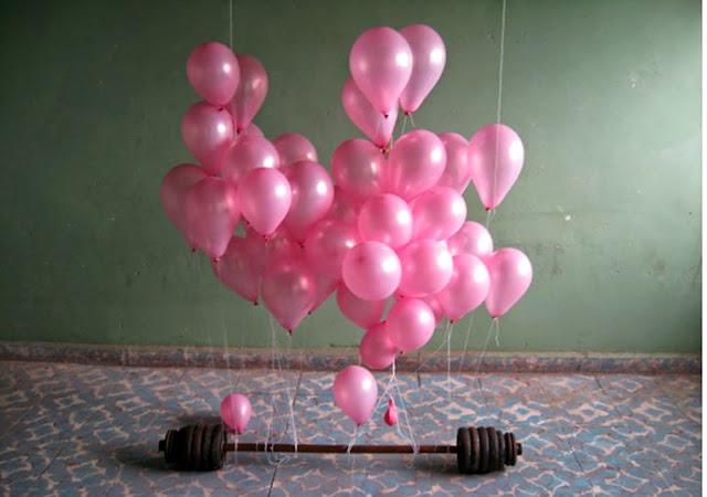 Instalaciones sobre conjeturas sensibles en el Ex Teresa Arte Actual