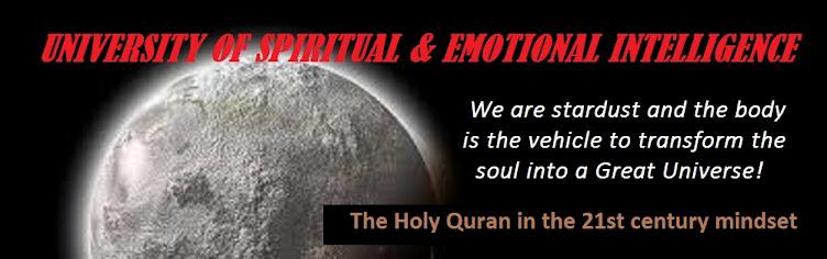 University Of Islamic Spiritual and Emotional Intelligence