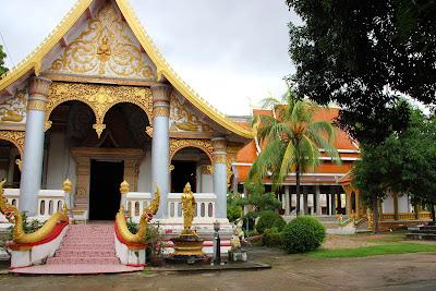 Wat Xaiyaphoum (Savannakhet, Laos)
