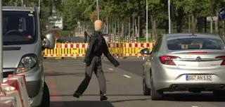 """""""Opeli"""" - sistem për shmangjen e aksidentit (Video)"""
