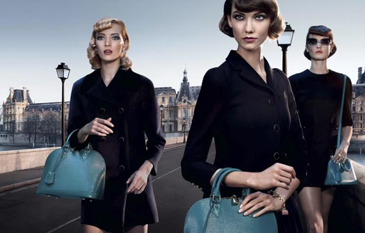 10 Brand Fashion Terkenal Paling Mewah dan Mahal
