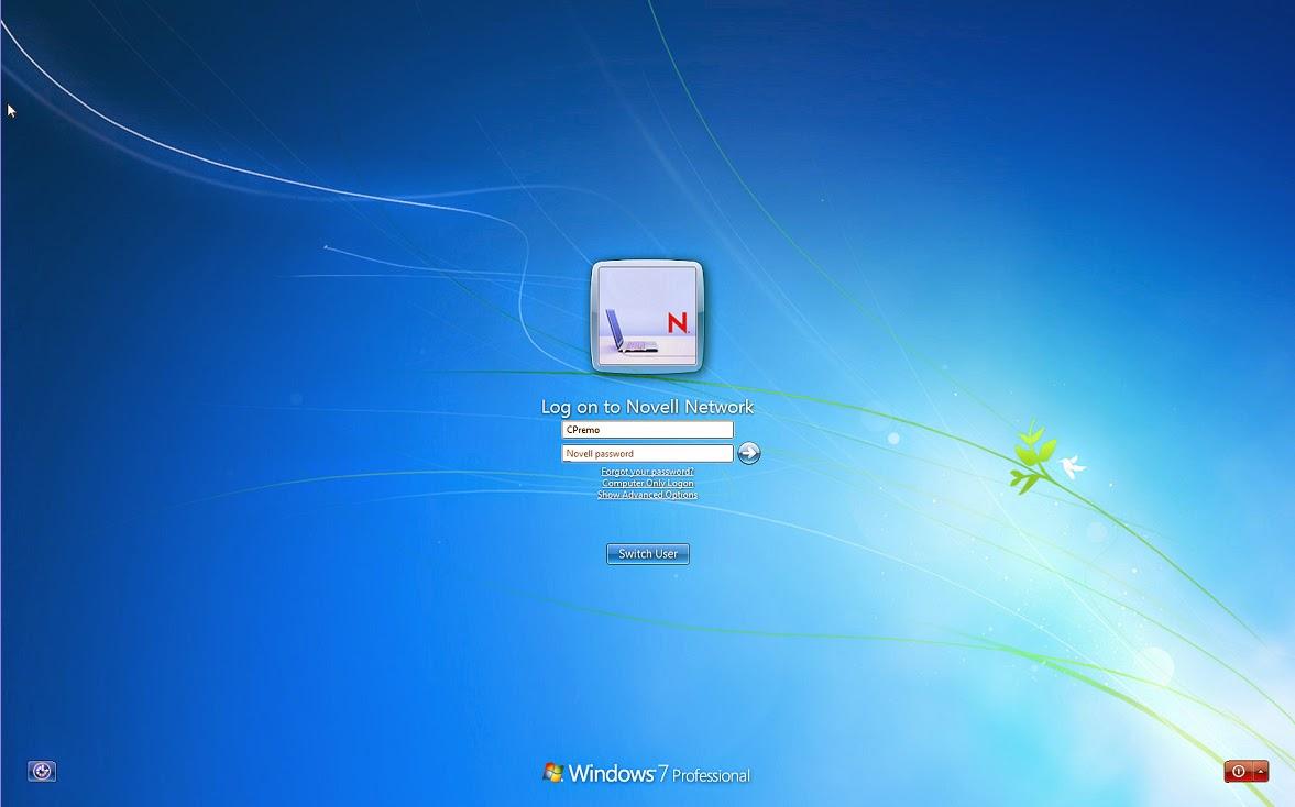 Cara Merubah Tampilan Login Screen Pada Windows 7 | Ifan Blog