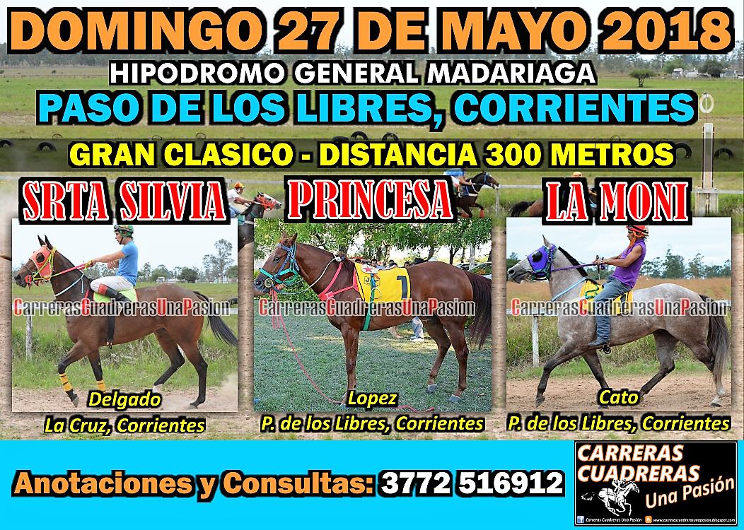 P. DE LOS LIBRES - CLASICO 300