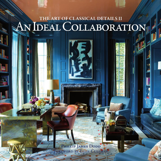 Color Outside the Lines: Book Review: An Ideal Collaboration ...