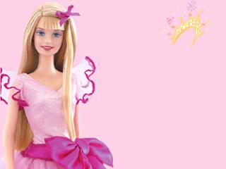 Barbie wallpaper pink the free images barbie wallpaper pink voltagebd Choice Image