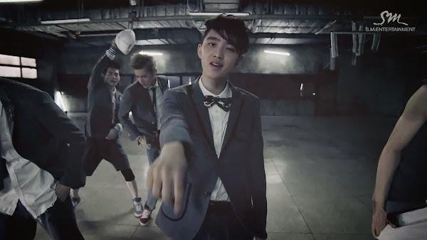 EXO Growl D.O
