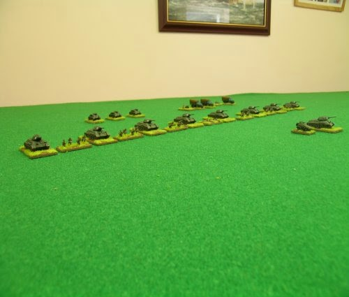1st Tank Brigade picture 1