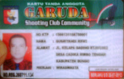 KTA GARUDA SHOOTING CLUB