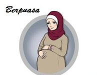Tips Cara Aman Berpuasa Untuk Ibu Hamil