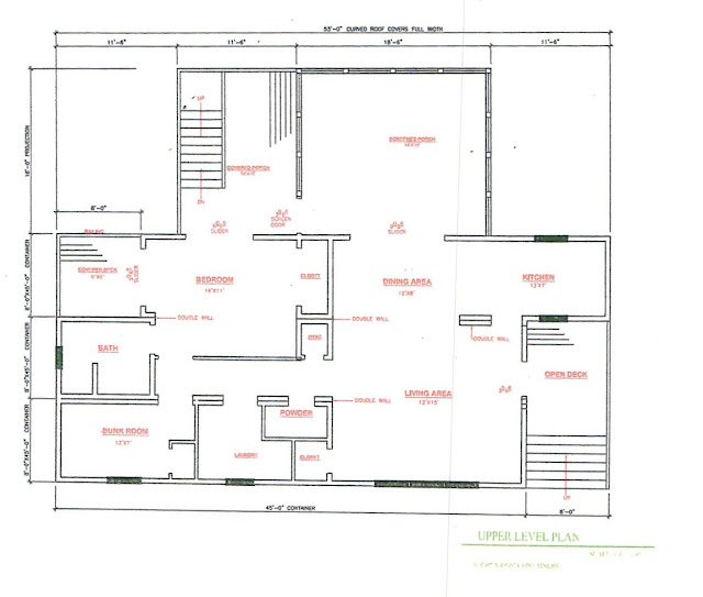 Apartment Plans In Uganda