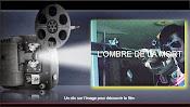 L'OMBRE NOIRE (1976)