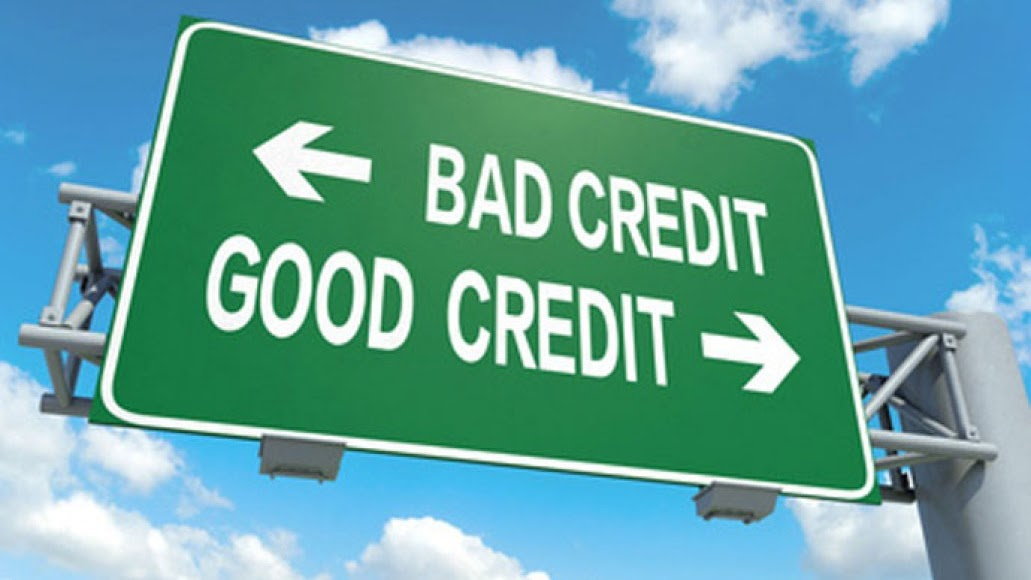 Credit History - How To Build Credit From Bad Credit
