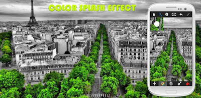 Color Splash Effect Pro v1.3.6 APK