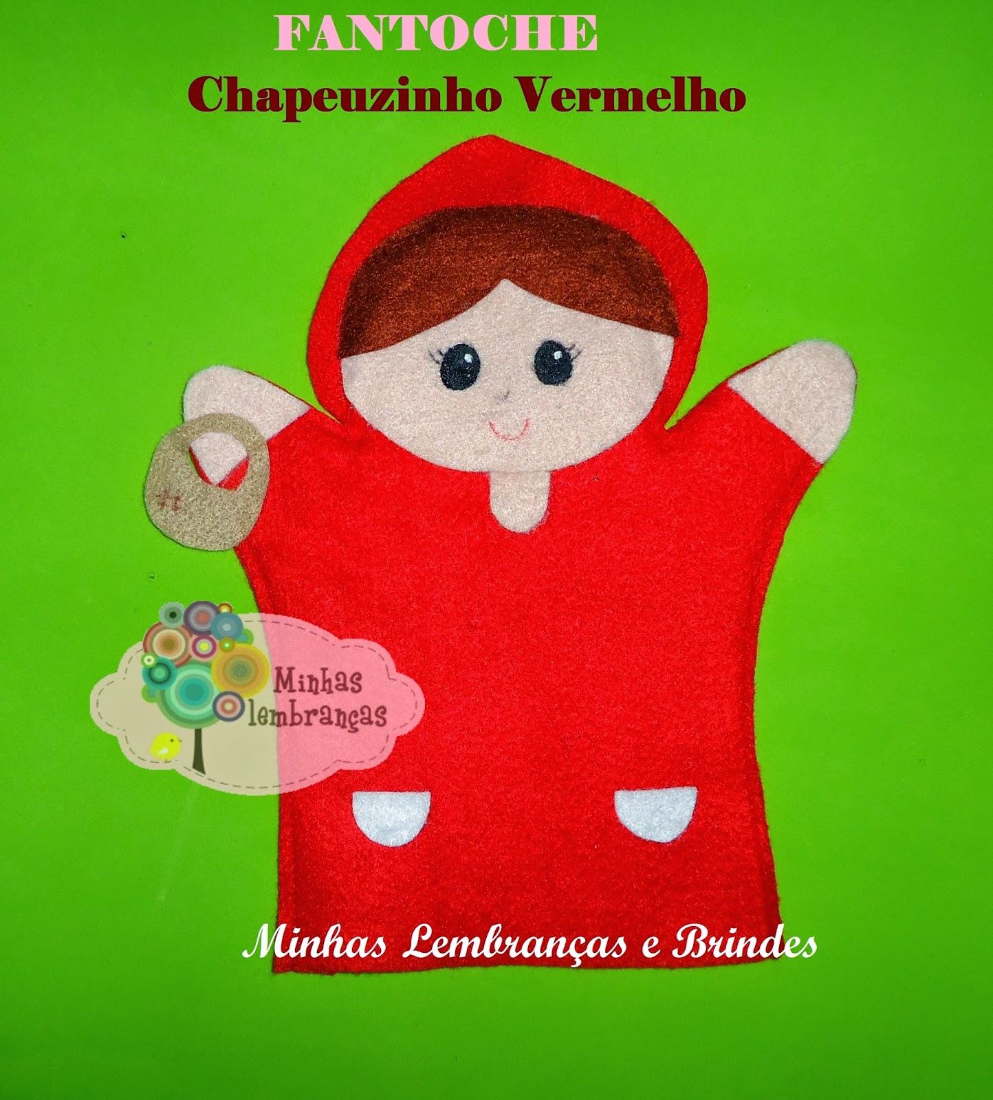 http://minhaslembrancasebrindes.blogspot.com.br/2014/04/chapeuzinho-vermelho-em-feltro.html