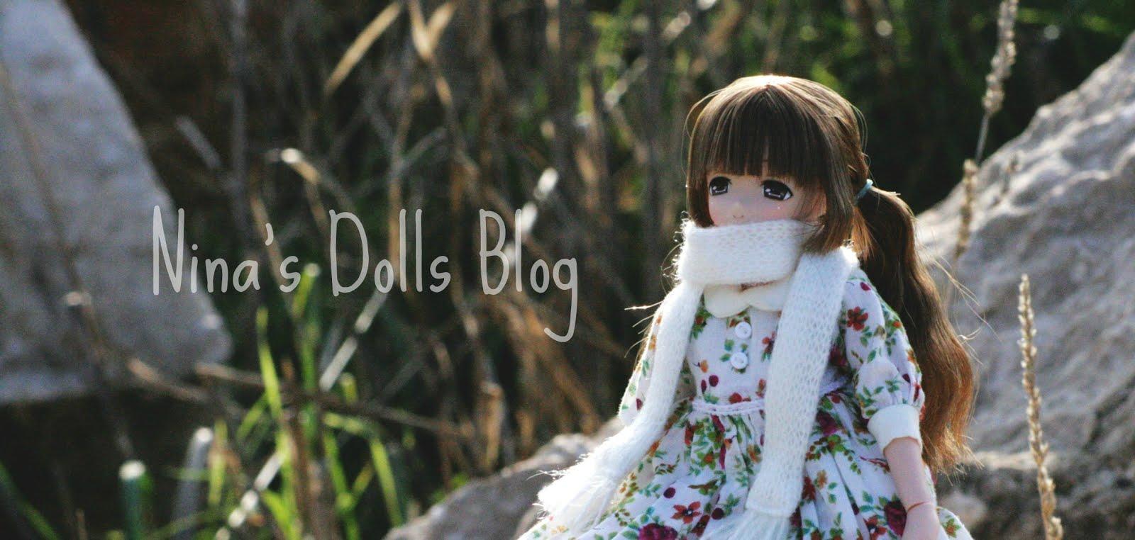 Nina's Dolls