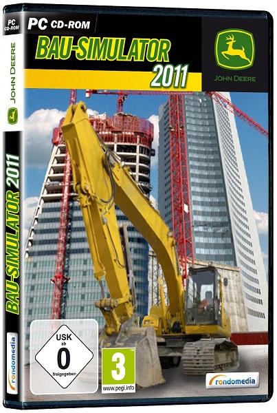 welcome o g mming world john deere bau simulator 2011 2011 pc de. Black Bedroom Furniture Sets. Home Design Ideas