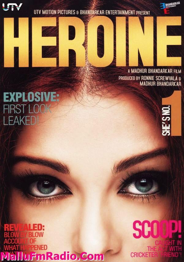 game movie heroine. upcoming movie HEROINE.