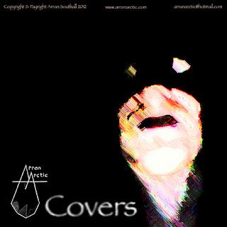 Arran Arctic - Covers