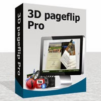 Download 3D PageFlip Professional 1.7.6 Final Including RCG