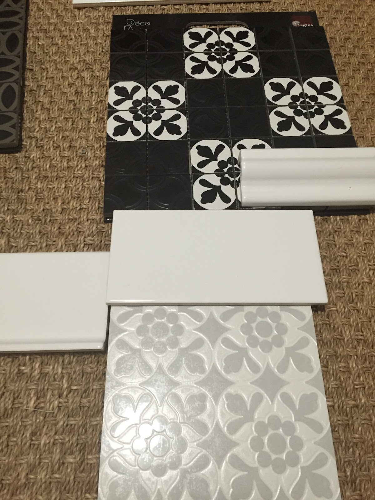 tile shopping at wainwright tile and stone the small and chic home the small and chic home
