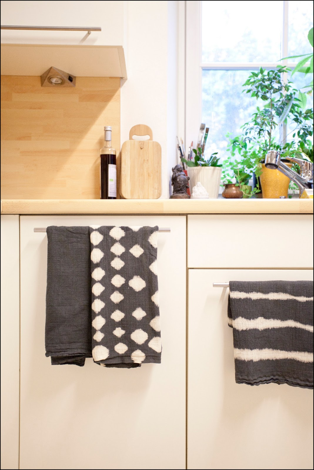 diy unsere selbstgemachten geschirrt cher aus mullwindeln wohnprojekt wohnblog f r interior. Black Bedroom Furniture Sets. Home Design Ideas