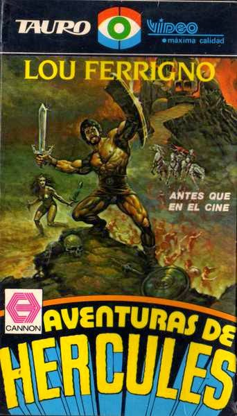 ? (Aventuras De Hercules 1985)