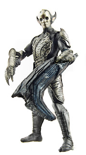 "Hasbro Marvel Universe Thor The Dark World - 3.75"" Dark Elf Figure"