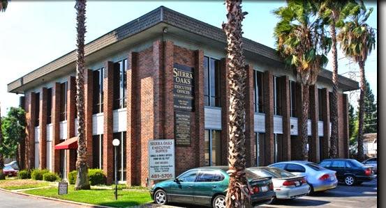 Sierra Oaks Office building