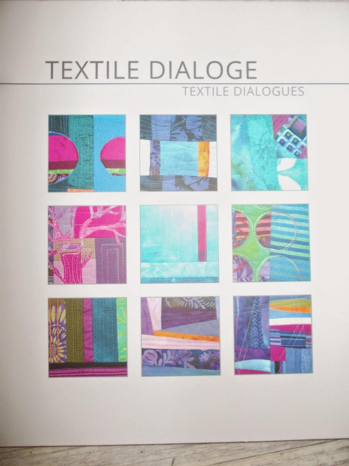 Textile Dialoge