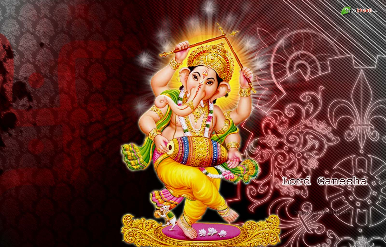 Jai Ganesh HD Wallpaper, Pictures, Photos, Images
