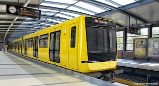 U-Bahn: Berliner Nahverkehr Risse in der U-Bahn – BVG braucht neue Wagen, aus Berliner Zeitung