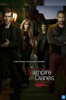 The Vampire Diaries 4×23