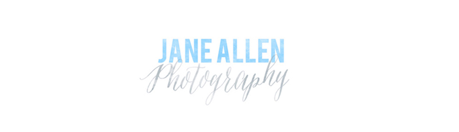Jane Allen Photography - Weddings